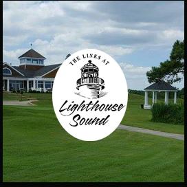 Lighthouse Sound Golf Course